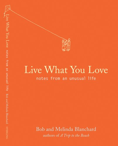 Live What You Love book image