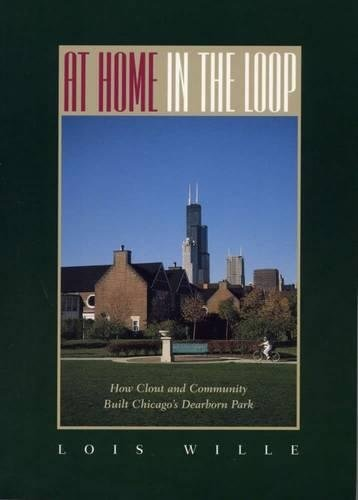 At Home in the Loop book image