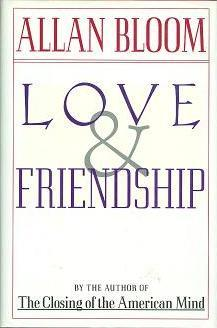 Love & Friendship book image