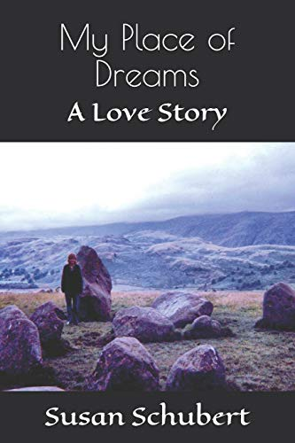 My Place of Dreams: A Love Story book image