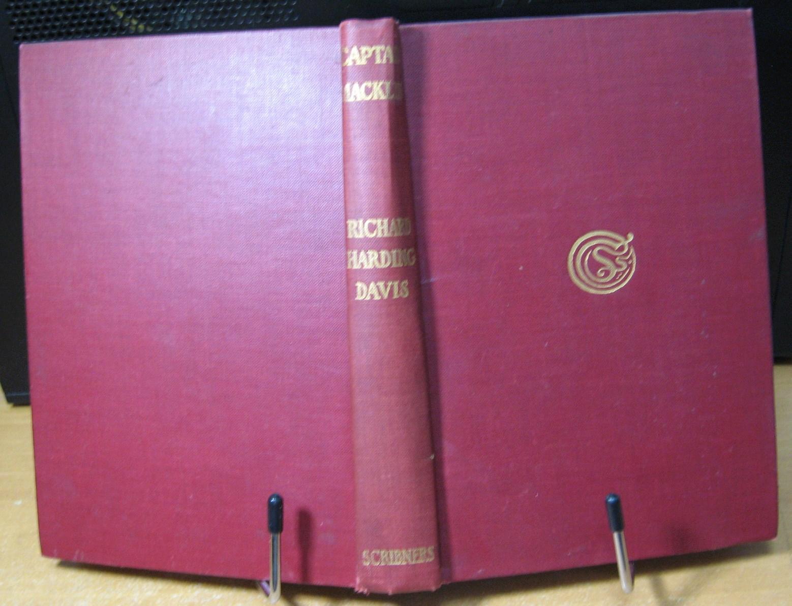 Captain Macklin His Memoirs book image