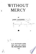 Without Mercy! book image