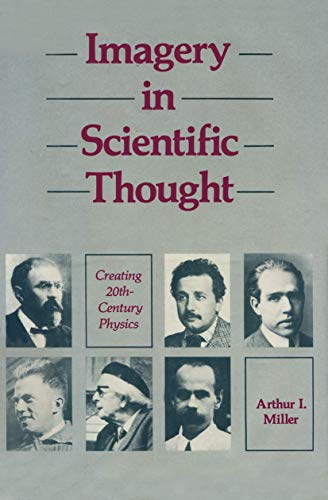 Imagery in Scientific Thought book image