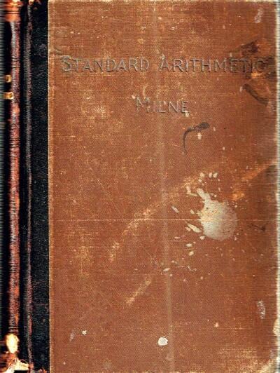 Standard Arithmetic book image