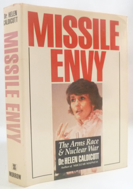 Missile Envy book image
