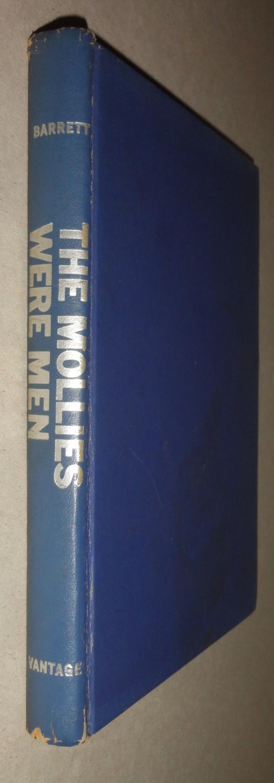 The Mollies Were Men book image