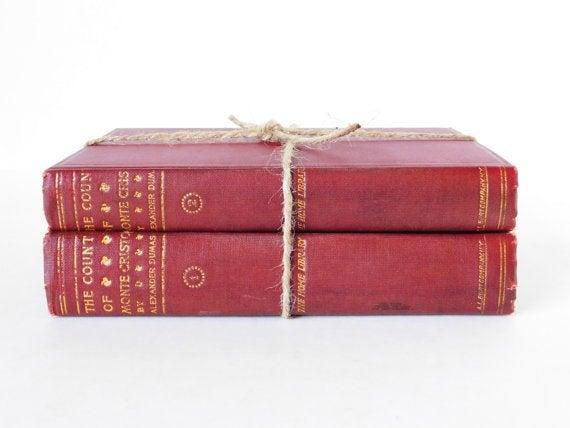 The Count of Monte Cristo, Vol. 1 book image