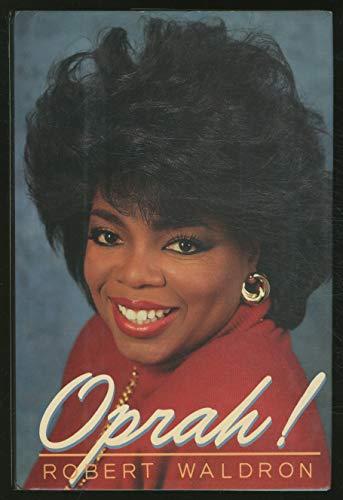 Oprah! book image