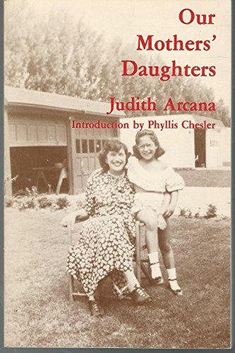 Our Mothers' Daughters book image