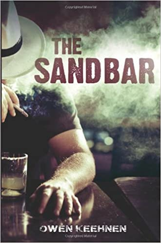 The Sand Bar book image