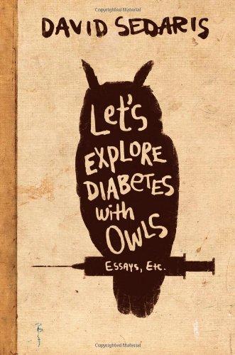 Let's Explore Diabetes with Owls book image