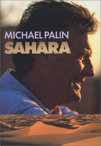 Sahara book image