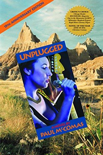 Unplugged book image