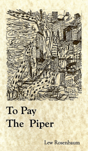 To Pay the Piper book image