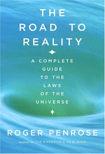 The Road to Reality book image