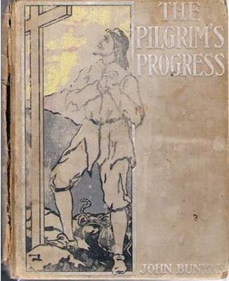 The Pilgrim's Progress book image