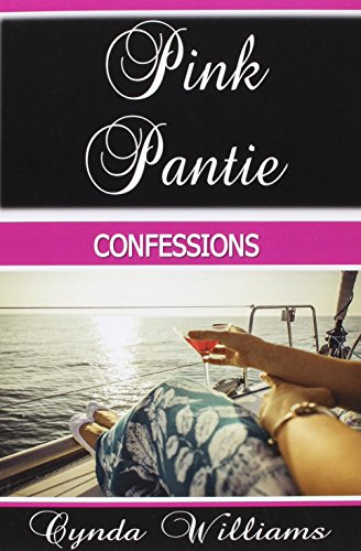 Pink Pantie Confessions book image