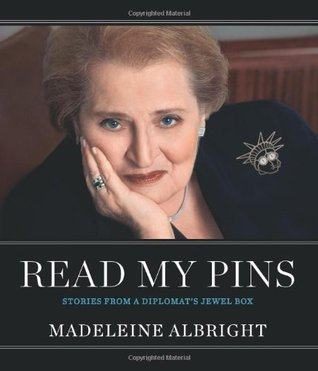 Read My Pins book image