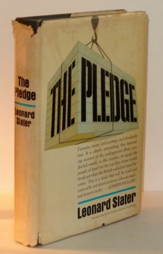 The Pledge book image
