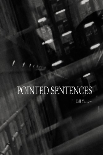 Pointed Sentences book image