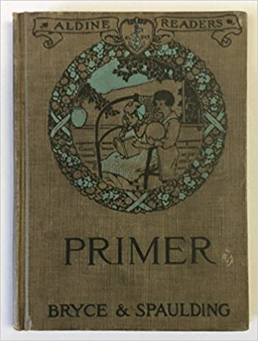 Aldine Readers Primer book image
