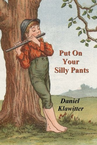 Put On Your Silly Pants book image