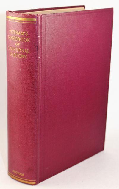 Putnam's Handbook of Universal History book image