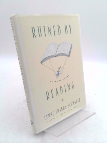 Ruined by Reading book image