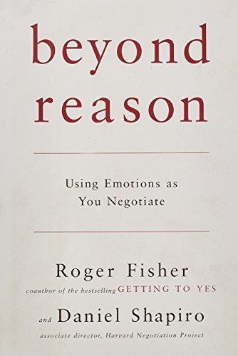 Beyond Reason book image