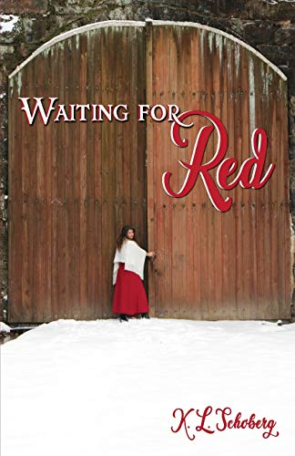 Waiting for Red book image