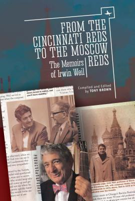 From the Cincinnati Reds to the Moscow Reds book image