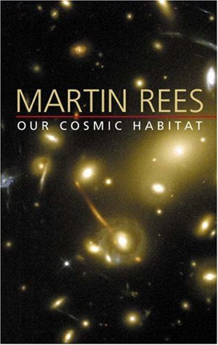 Our Cosmic Habitat book image