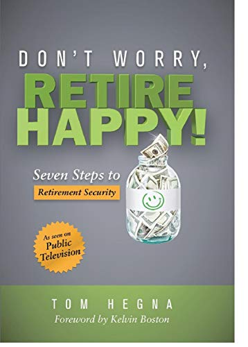 Don't Worry, Retire Happy book image
