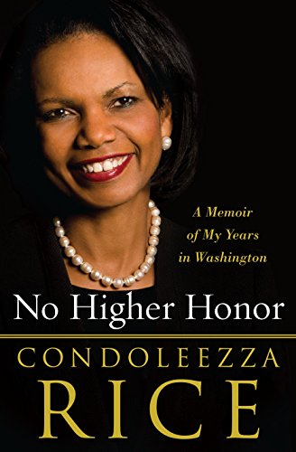 No Higher Honor book image