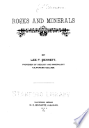Rocks and Minerals book image