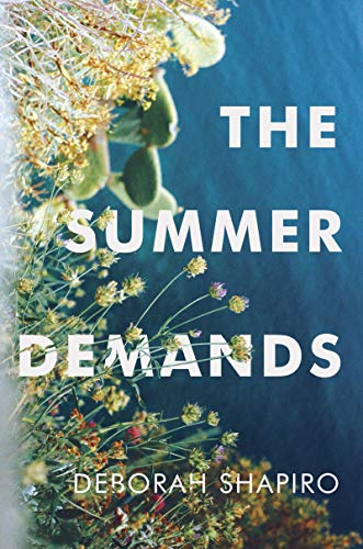 The Summer Demands book image
