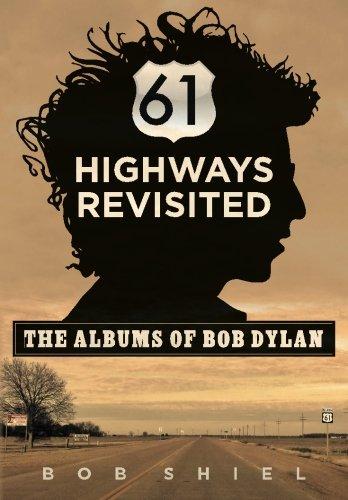 61 Highways Revisited book image