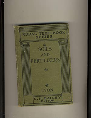 Soils and Fertilizers book image