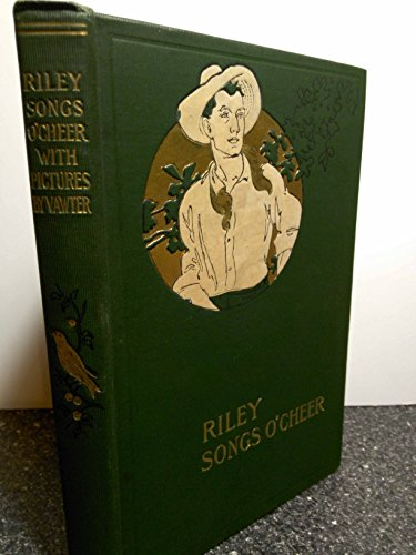 Songs O'Cheer book image