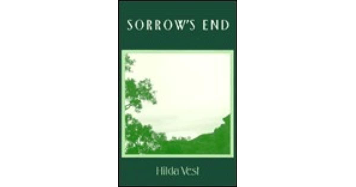 Sorrow's End book image