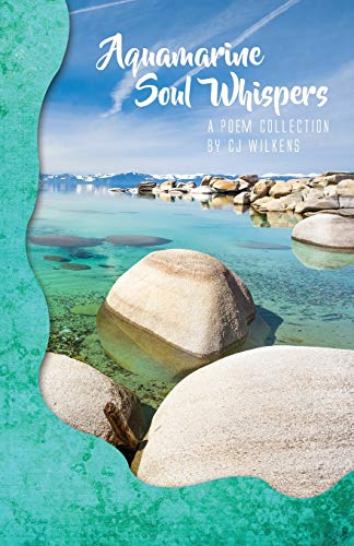 Aquamarine Soul Whispers book image