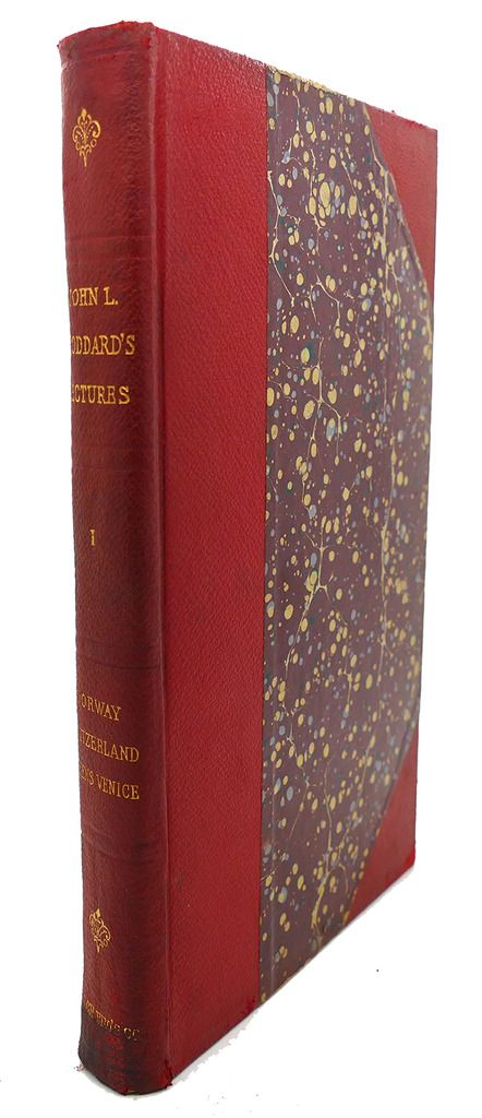 John L. Stoddard's Lectures, Vol. 1 book image