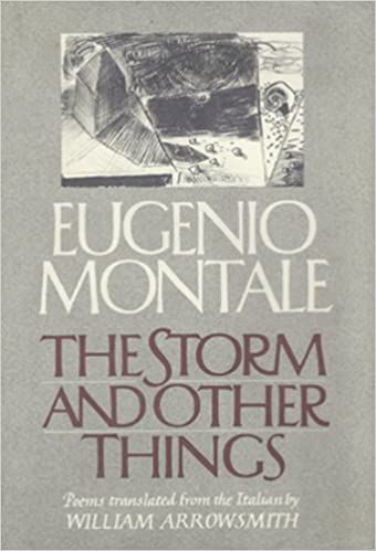 The Storm and Other Writings book image