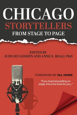 Chicago Storytellers from Stage to Page book image