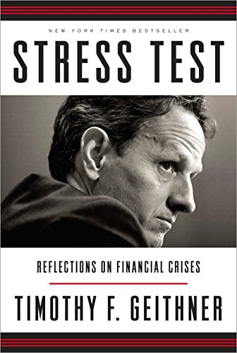 Stress Test: Reflections on Financial Crises book image