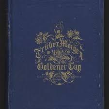 Trüber Morgen, goldener Tag book image