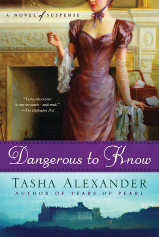 Dangerous to Know book image