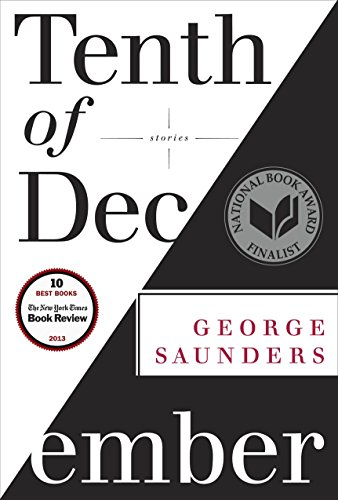 Tenth of December book image