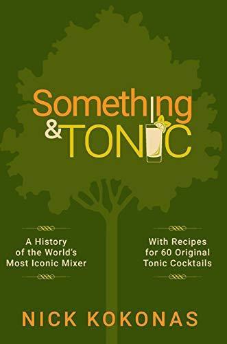 Something & Tonic book image