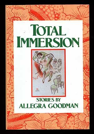 Total Immersion book image